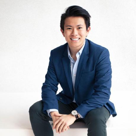 Oscar Hong's avatar