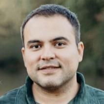 Santiago Palacios  User Photo