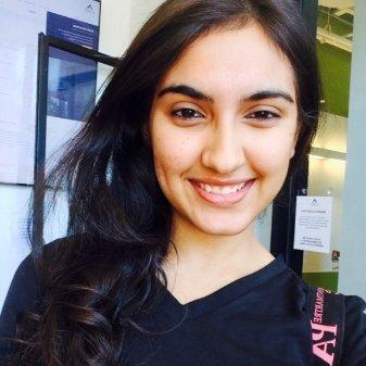 Geetika Kapoor