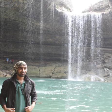 Rajesh Sundaram's avatar
