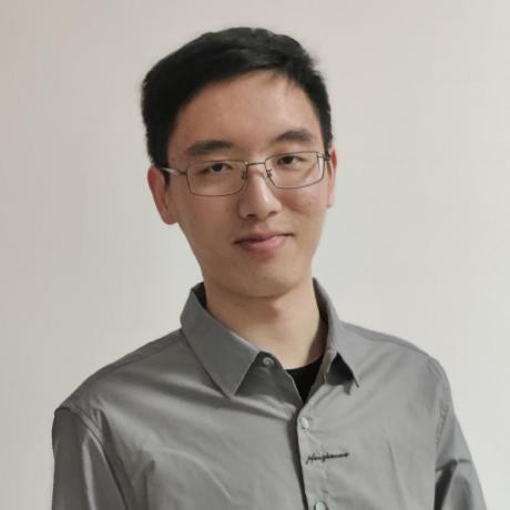 ZhengyaoJiang