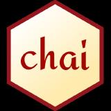 chaijs logo
