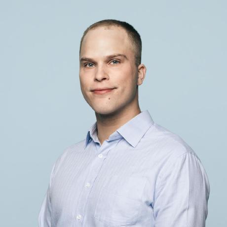 Markus Tyrkkö's avatar