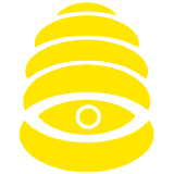 hiveeyes logo