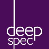 DeepSpec logo