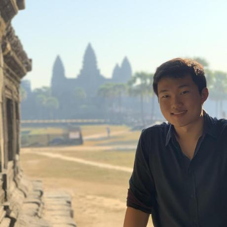 Andrew Chen's avatar