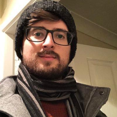GitHub profile image of imkieransmith