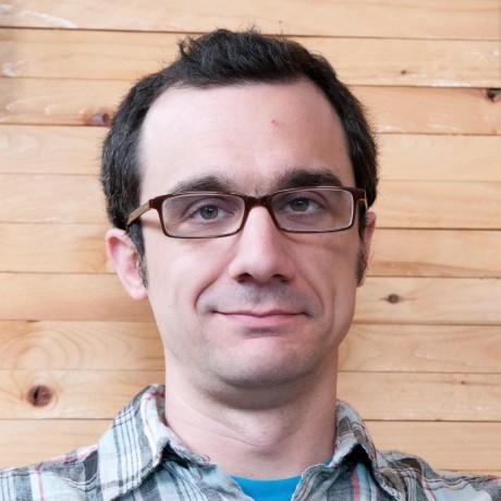 GitHub profile image of jhogue