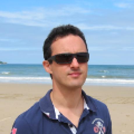 profile image for Stephane Gallès