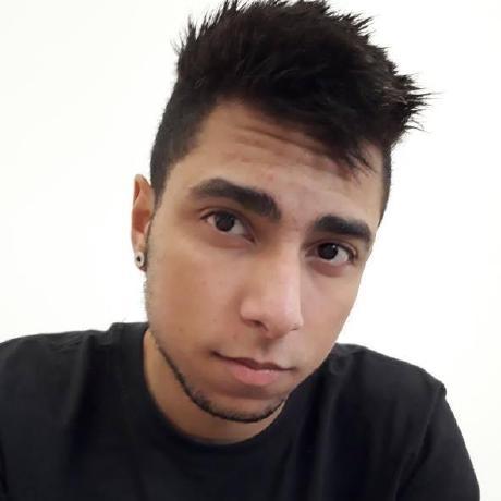 Vitor Pereira's avatar