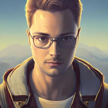 Photo of the wonderful Vitaly (@VitalyEmelyanov)
