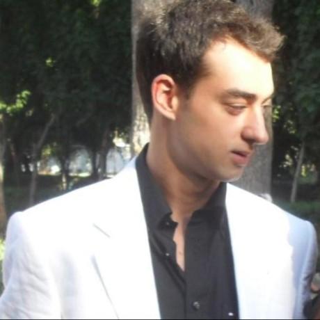 Avatar of Ozan Müyesseroğlu