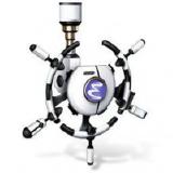 emacs-helm logo