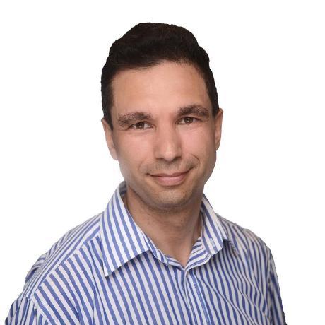 Avatar of Dimitry Polivaev