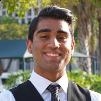 Nalin Suri's avatar