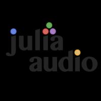 @JuliaAudio