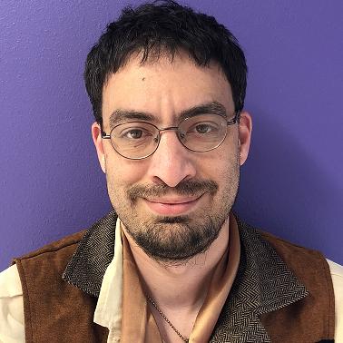Michael Honey-Arcement profile image