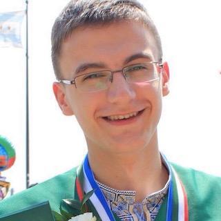Andriy Suden's avatar