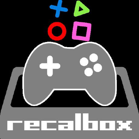 recalbox-emulationstation