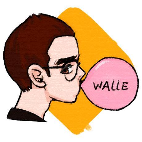 walleeeee