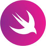 RxSwiftCommunity logo
