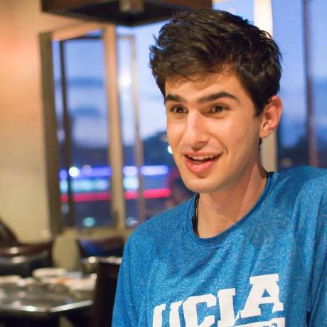 Daniel Hosseinian