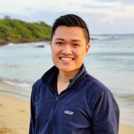 Kevin Lin's avatar