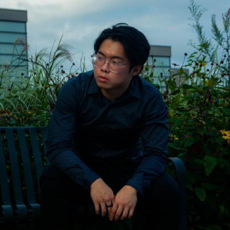Zheming Hu's avatar