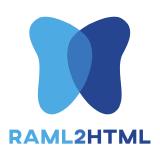 raml2html logo