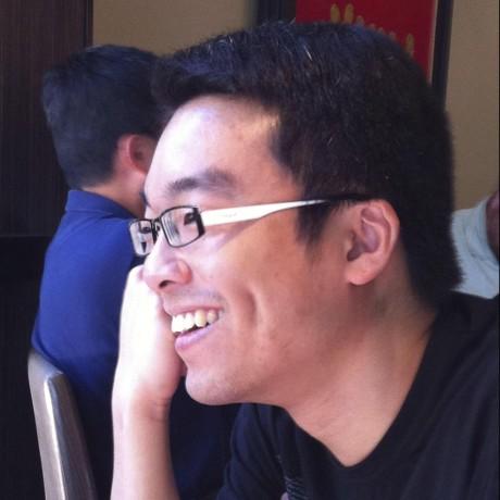 wyuenho avatar
