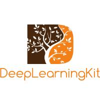 DeepLearningKit