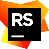 intellij-rust logo