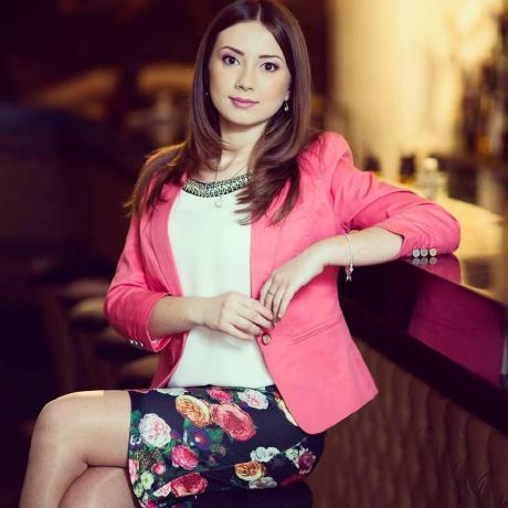 Oana Ciocioman's avatar