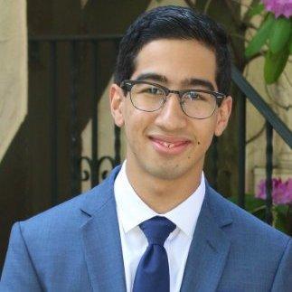 Ziad Mallah's avatar