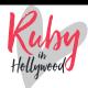 RubyinHollywood
