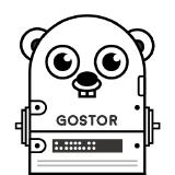 gostor logo