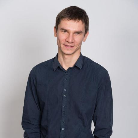 GitHub profile image of koresar