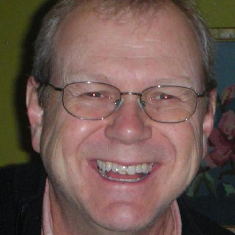 Avatar of Joe Gilray