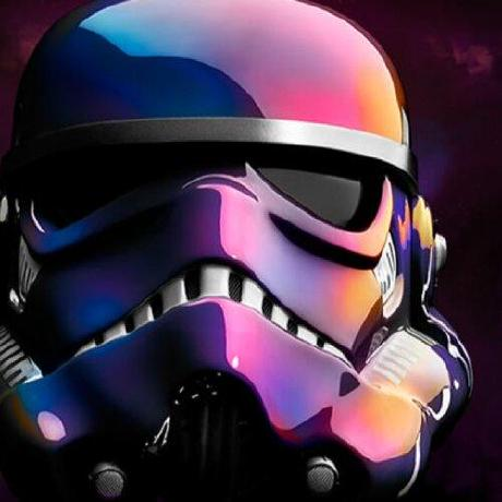 black-trooper