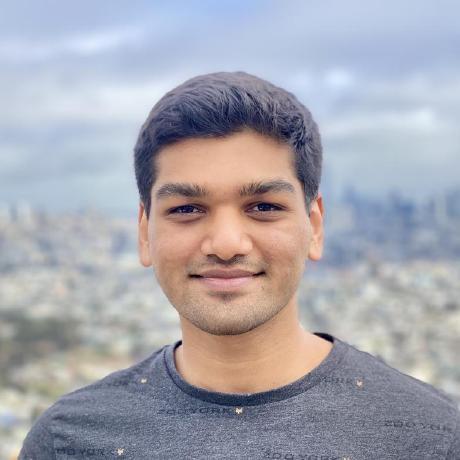 Abhishek Magdum's avatar