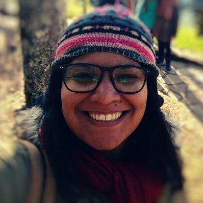 Glaucia Lemos's avatar