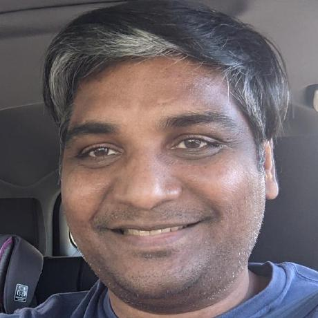 Santosh Yadawar