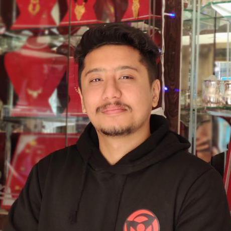 Pramesh Bajracharya