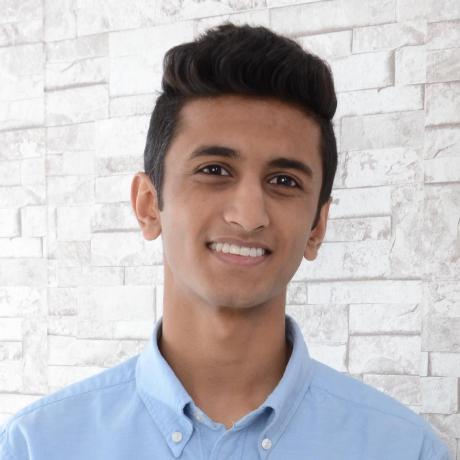 Varun Venkataramanan's avatar