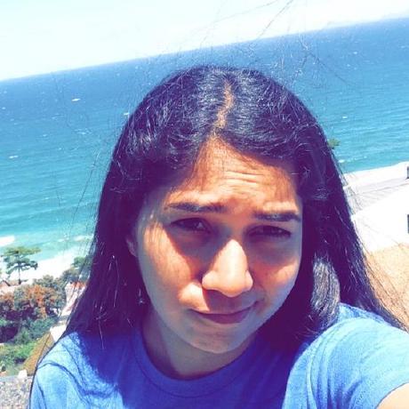 Karishma Reddy Khan's avatar