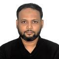 Mushtaque Ahmed