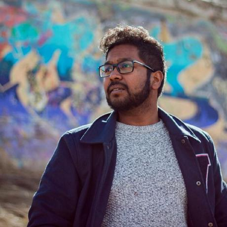Megnath Ramesh