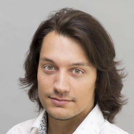 Anthony Courchesne's avatar