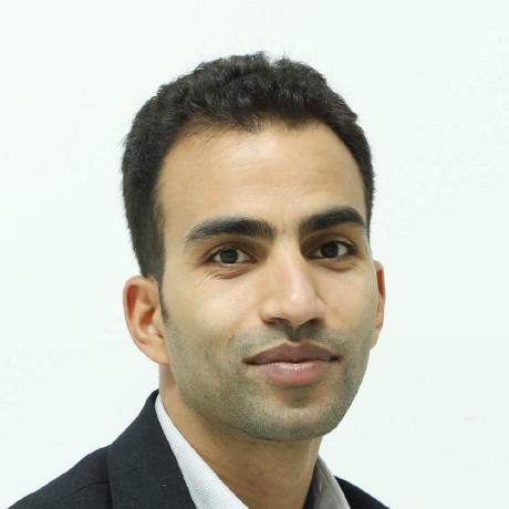Avatar of Mahmoud Ahmed