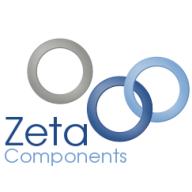 zetacomponents